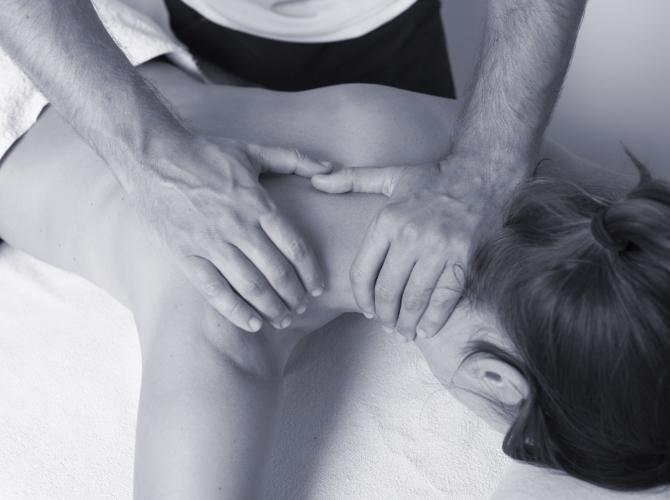 Integrative Schmerz- und Neuraltherapie