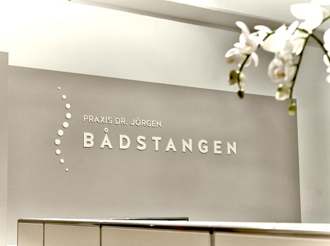 Praxisräume Dr. Jörgen Bodstangen